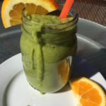 Green Sunshine Smoothie